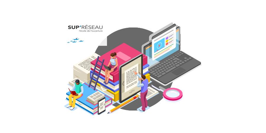 Formation des managers à forts potentiels par Demos pour SNCF Sup'Réseau