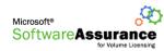 Formation éligible à la Software Assurance